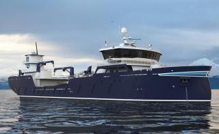 Pump systems from PG Flow Solutions to Sølvtrans vessel