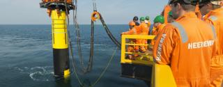 Vineyard Wind: Heerema participates in largest US Offshore Wind Project