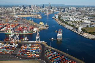 Will Issues at the Port of Melbourne Impact on Australia's Economy?