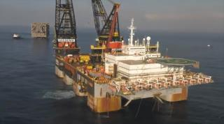 Leviathan partners considering LNG facility offshore Israel