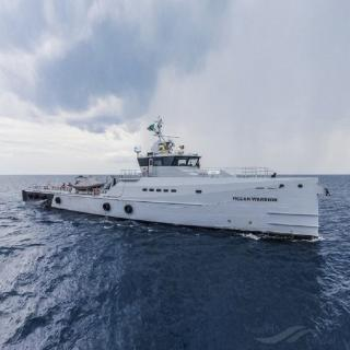OSK-ShipTech designs world-leading luxury RoPax ferry for Moby