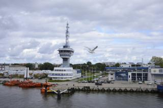Work begins for creation of new Port of Riga development plan