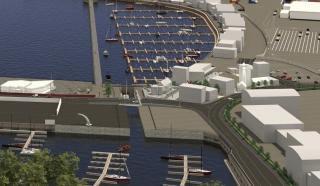 Major Marina Fit-out Contract Awarded For New Dover Marina