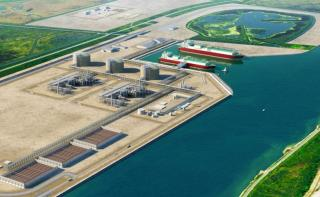 Port Arthur LNG Receives FERC Authorization for Export Project in Texas