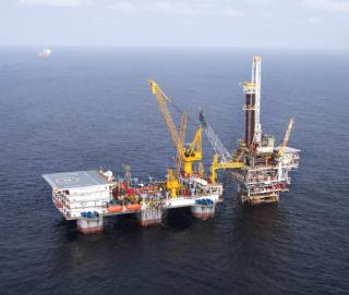Seadrill Partners Announces Contract Award for the West Vencedor