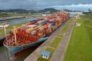 Expanded Panama Canal Commemorates 1,000 Days in Operation
