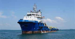 Kim Heng secures one-year charter for two AHTS vessels