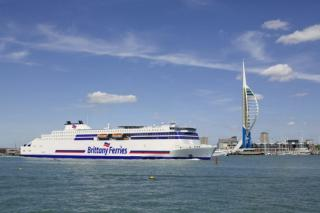Brittany Ferries: Two percent rise in passenger traffic this summer, but Brexit uncertainty dents demand for 2019