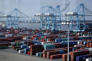 Record July Volumes at the Port of Virginia; Growth continues in truck and barge cargo