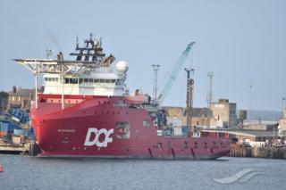 DOF Subsea announces contract awards in Asia Pacific and Atlantic Regions
