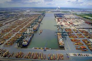 Massive private investments in port of Antwerp