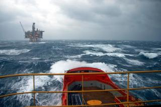 Eidesvik secure multiple contracts