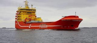 Eidesvik Offshore announces 3-year contract award for Viking Avant
