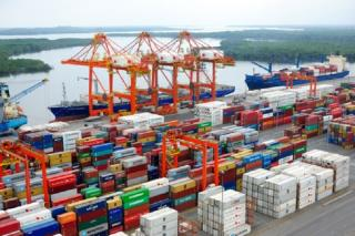 Guayaquil Port dredging welcomed by ICTSI Ecuador unit