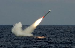 US Navy fires first Tomahawks from new Virginia-class payload tubes