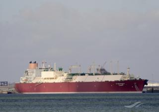Nakilat takes over fourth LNG carrier management from Shell