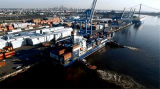 US$300 Million Investment for Port of Philadelphia to Double Container Capacity