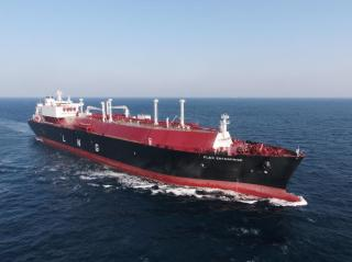 FLEX LNG signs One Year Time-Charter with Enel