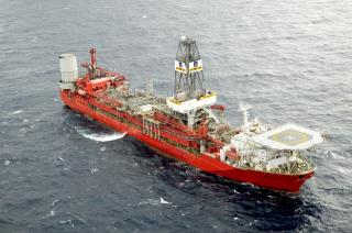 Teekay Offshore Partners announces completion of upgrades on the Petrojarl I FPSO