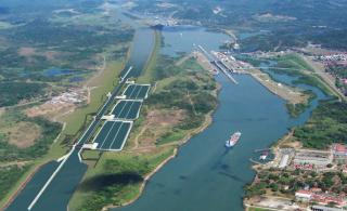 Panama Canal Hosts Open Forum To Discuss Future Services of Expanded Waterway
