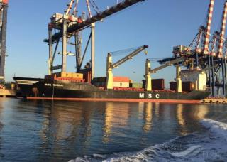 Mediterranean Shipping Company (MSC) to call at port of Benghazi after 3-year closure
