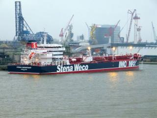 Concordia Maritime signs sale & leaseback agreement for the IMOIIMAX tanker Stena Important