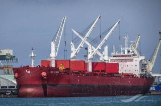 Scorpio Bulkers Announces Agreements to Increase Existing Credit Facilities by $41Mln to Finance Exhaust Gas Cleaning Systems