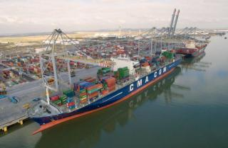 DP World London Gateway to increase trade line reliability between New Zealand, Australia & The Americas with new services