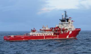Atlantic Offshore Scotland Ltd secures two year-charter with Maersk Oil UK