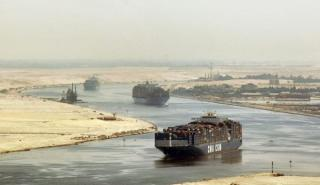 New Suez Canal trial operation process to start this week