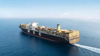 MSC Enhances Australia Express Service Through New VSA