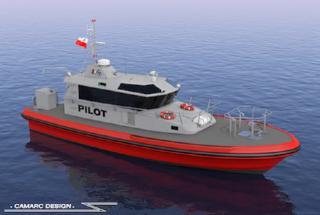Vigor to build two 56' pilot boats for LA Port Pilots