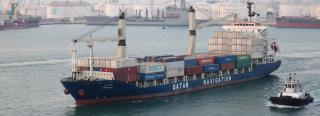 Milaha launches first ever container feeder service between Qatar and Iraq