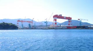 MHI to Launch Discussions toward Forming Alliances with Three Domestic Shipbuilders