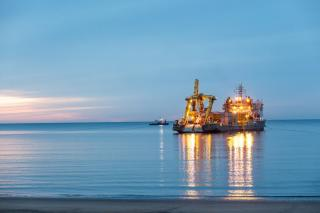 Boskalis wins EUR 250 million export cable installation contract for Ostwind 2 grid connections