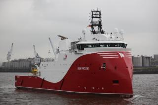 Siem Offshore Contractors Awarded Contract For Parts Of The Hornsea Offshore Wind Farm Project One