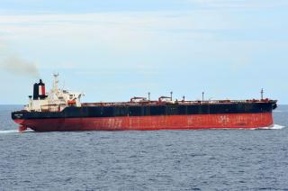 Natalia Shipping Co. New Owner of Auctioned Vessel Varada Blessing