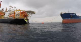 First offload completed from Bumi Armada's FPSO Armada Kraken