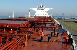 Ocean Yield takes delivery of Handysize dry bulk carrier La Fresnais