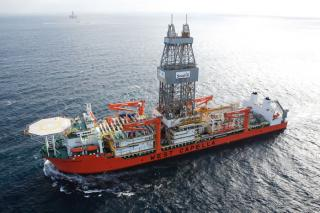 Seadrill Partners LLC Announces Termination of the West Capella seadrill contract