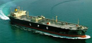 Sonatrach Orders LPG Vessel from China