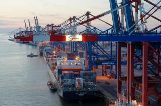 EUROGATE Group container handling volumes up to 14.6 million TEUs in 2016