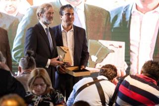 Port of Rotterdam Authority signs investment agreement for participation in Port of Pecém