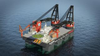 Heerema Marine Contractors Awarded Additional Contract for Tyra Redevelopment Project