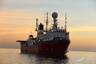 SeaBird Exploration received Letter of intent for source work in the Americas