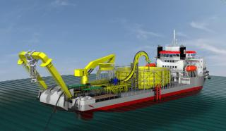 Boskalis acquires VolkerWessels
