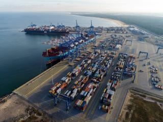 PSA, PFR and IFM Investors jointly acquire the Deepwater Container Terminal Gdansk (DCT Gdansk)