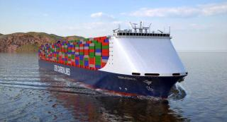 ABS Sets the Industry Course to Low Carbon Shipping