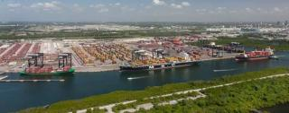Port Everglades to Purchase Three Super Post-Panamax Container Gantry Cranes