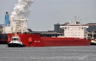 Scorpio Bulkers announces commitment for new loan facility for financing of two Kamsarmax bulk vessels